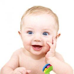 bébé et huiles essentielles