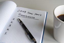 En 2019 puse todo a nuevo!