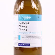 EPS Ginseng phytoprevent