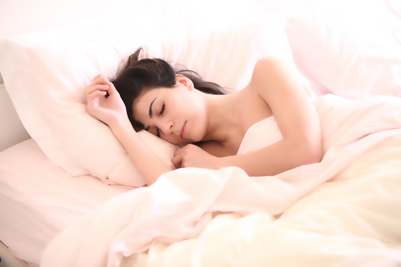 What plants to sleep better