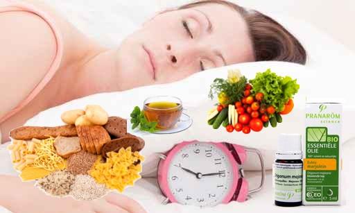 Promuovere un buon sonno: naturopatica Tips