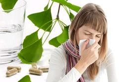 Les remedes naturels contre le rhume