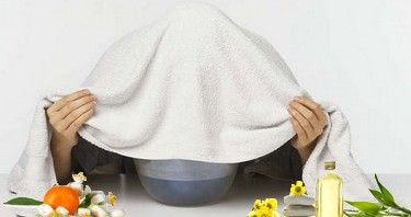 L'inhalation humide aux huiles essentielles, comment s'y prendre