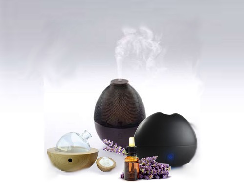 The benefits of distributing essential oils