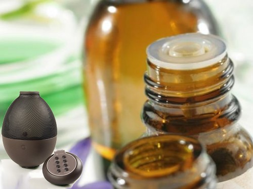 ¿Qué aceites esenciales difundir?
