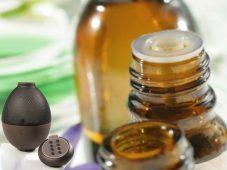 Quali oli essenziali per diffondere