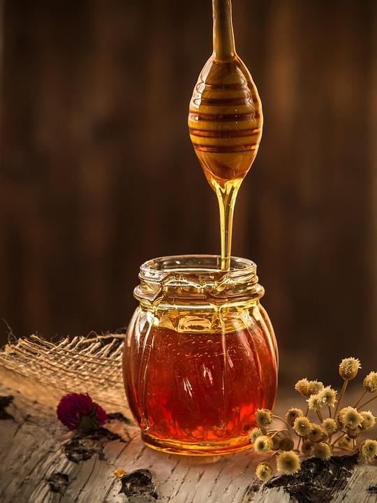 Stimuler son énergie avant la rentrée avec les produits de la ruche