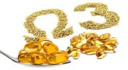 Omega 3/Omega 6: Eine Frage der Balance