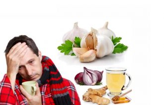 7 RemEdes Naturels pour le Rhume et la Grippe