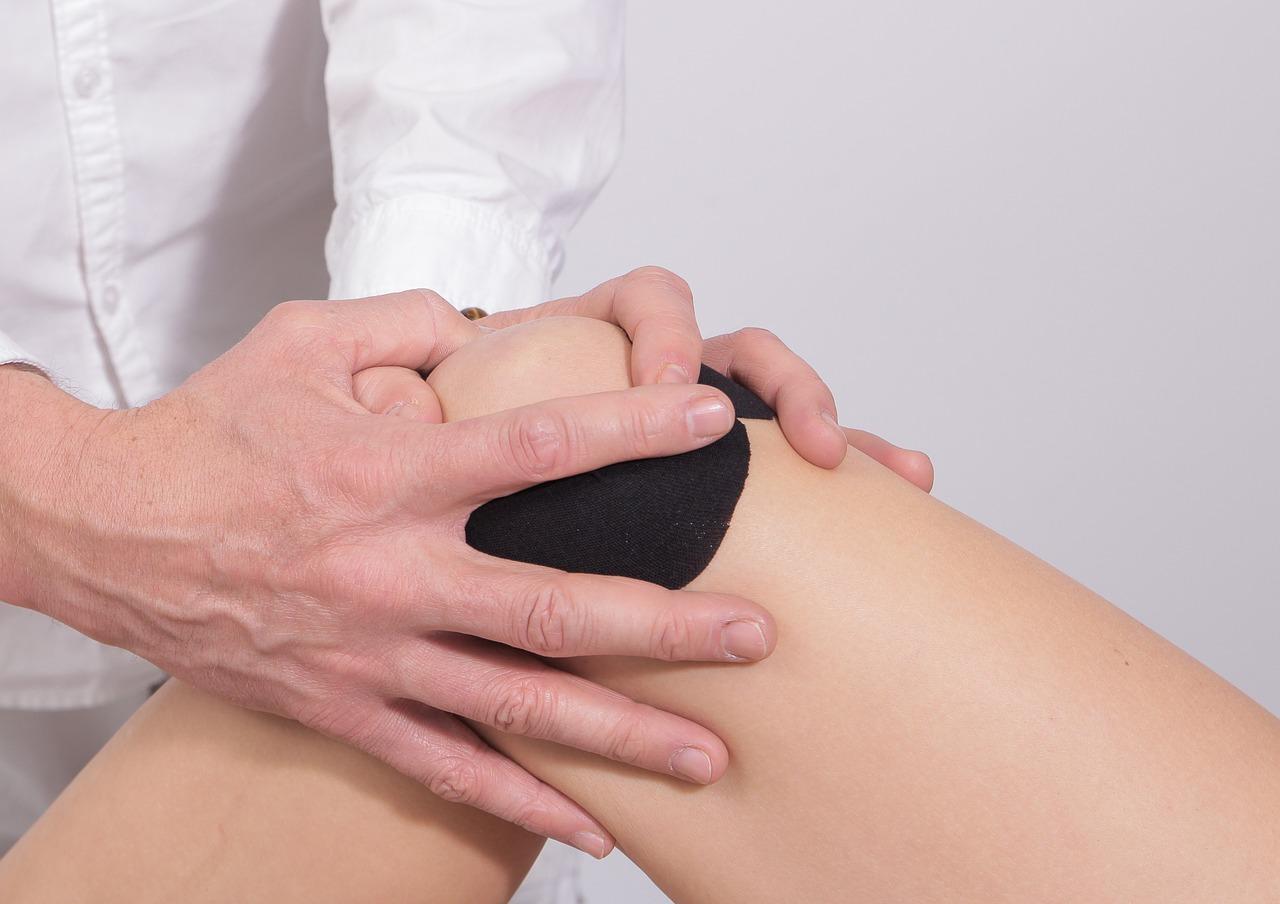 Disturbi articolari: quali oli essenziali da utilizzare