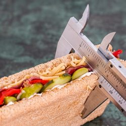 12 naturales anti-mordisquean las extremidades para la pérdida de peso
