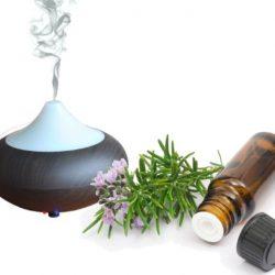 Come scegliere il diffusore di oli essenziali biologici