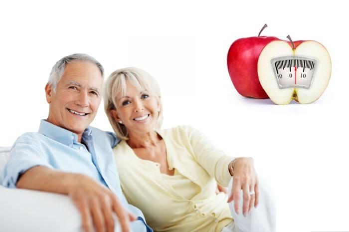 Dieta orgánica-cómo adelgazar según su edad