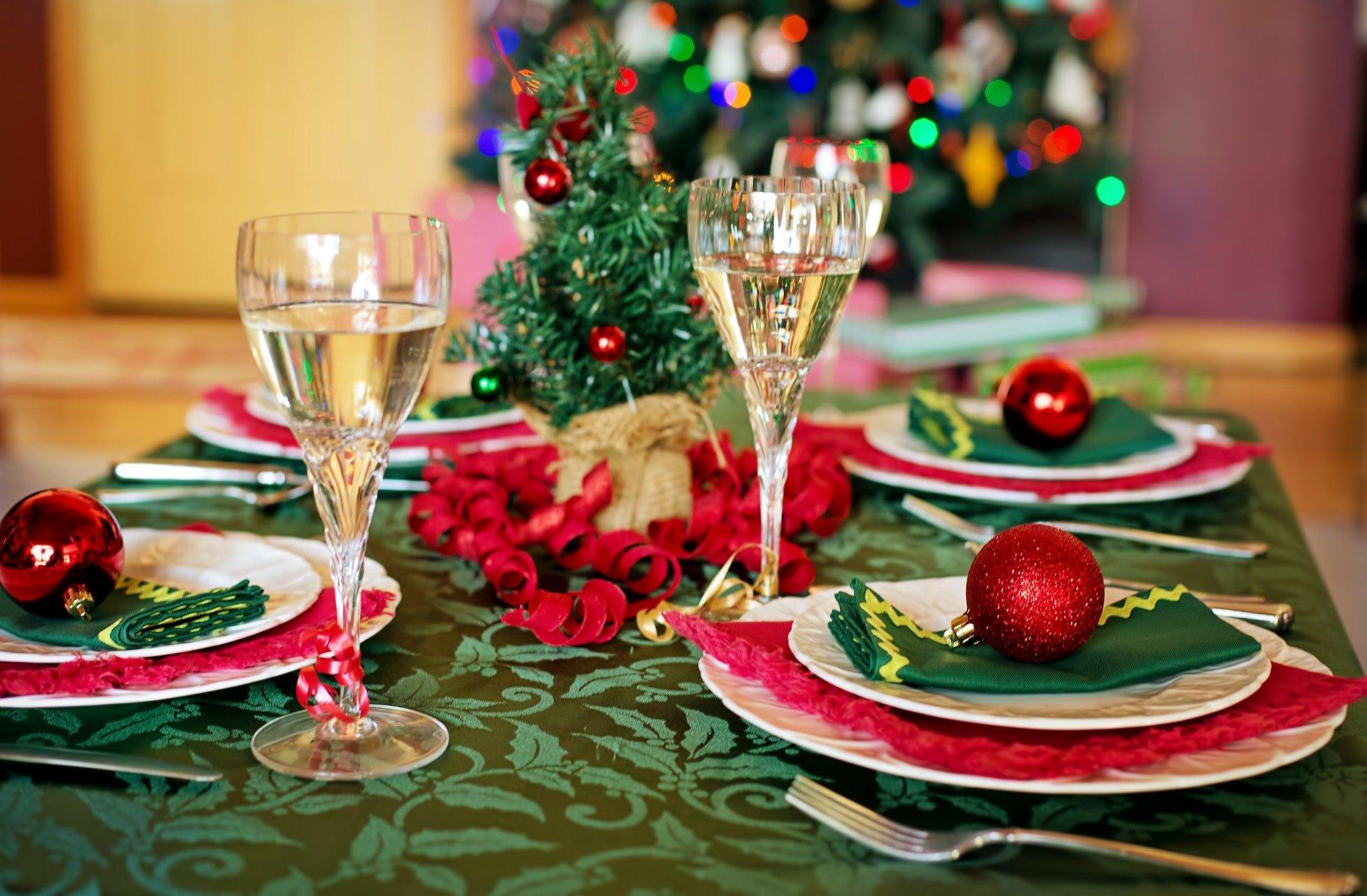 Retrouvez nos astuces naturelles pour une bonne digestion durant les fêtes de fin d'année