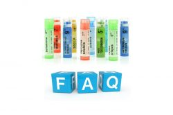 Answers to your questions about homeopathic medicines
