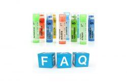 Respuestas a sus preguntas sobre los medicamentos homeopáticos