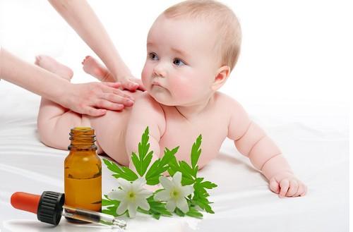 Patologías cutáneas pediátricas comunes en lactantes