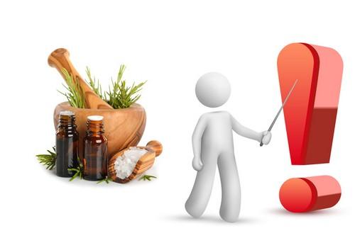 articles de conseils huiles essentielles