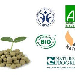 Warum wählen Sie Ihre Gesundheitsprodukte mit einem Bio-Label