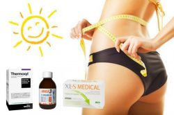 Choose your dietary supplement slimming