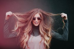 fight naturally against hair loss