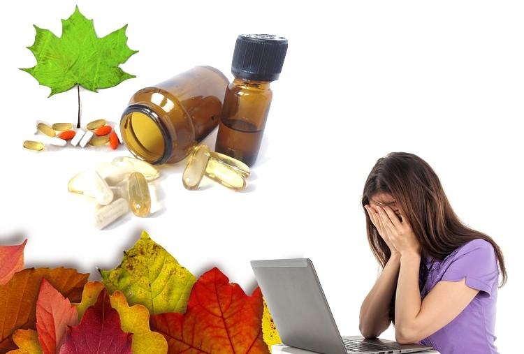quel compl ment alimentaire choisir pour soigner la fatigue de l 39 automne. Black Bedroom Furniture Sets. Home Design Ideas