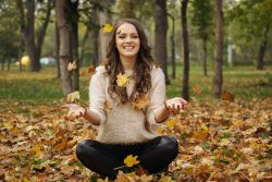 food supplements in fall fatigue