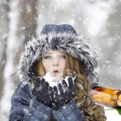 ergänzen die eiserne Gesundheit im Winter