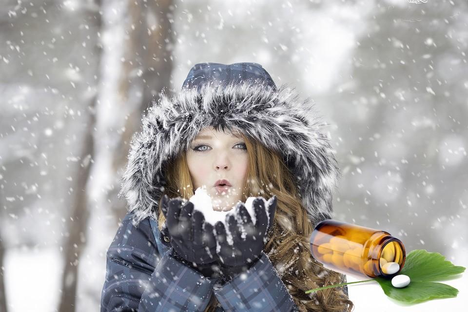 integrare l'inverno salute ferro