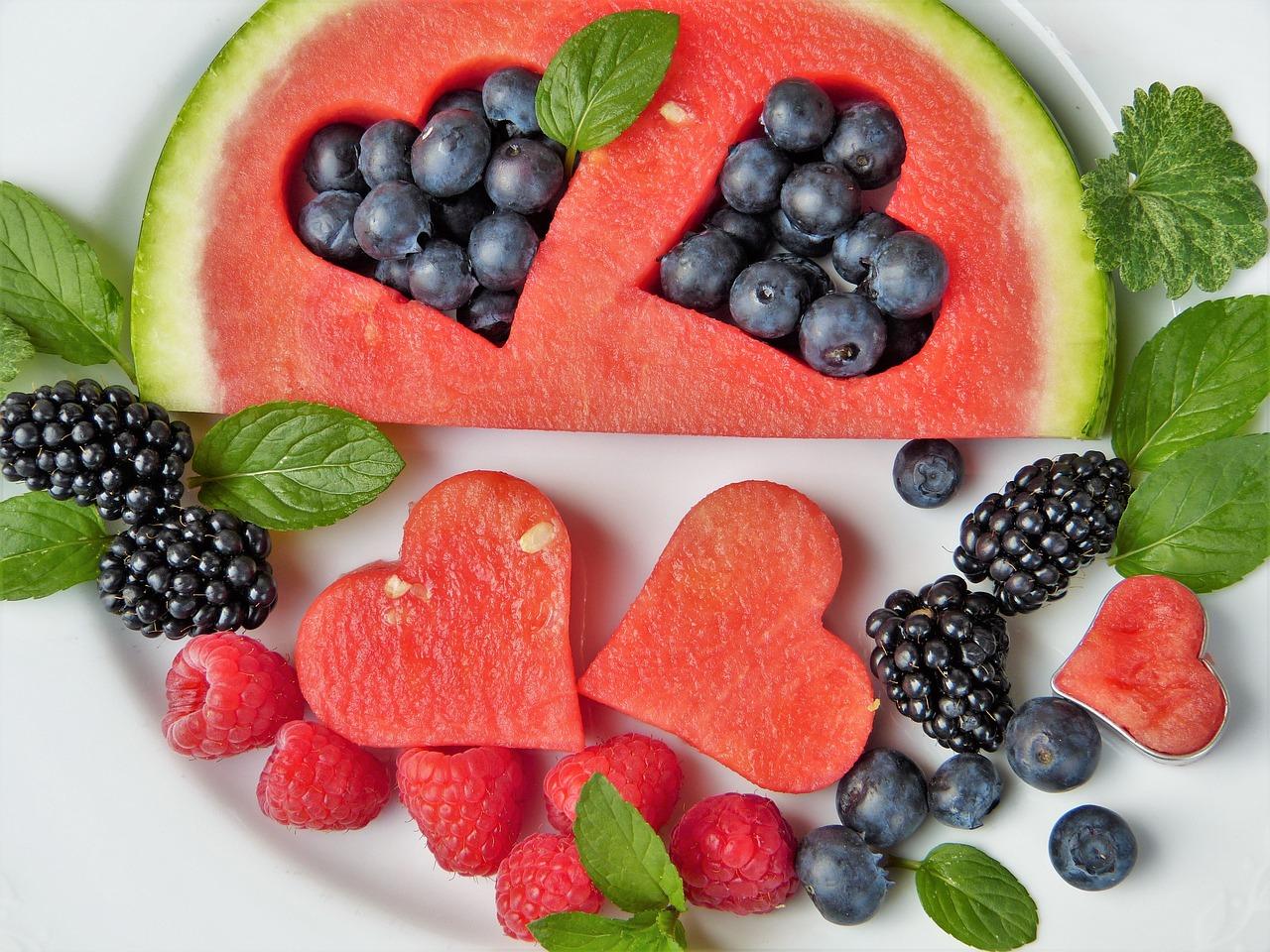 vitamins health benefits