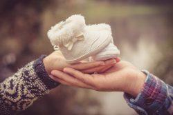Eltern werden – 5 natürliche Tipps, um schwanger zu werden