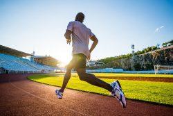Homeopathische remedie bij sportactiviteiten