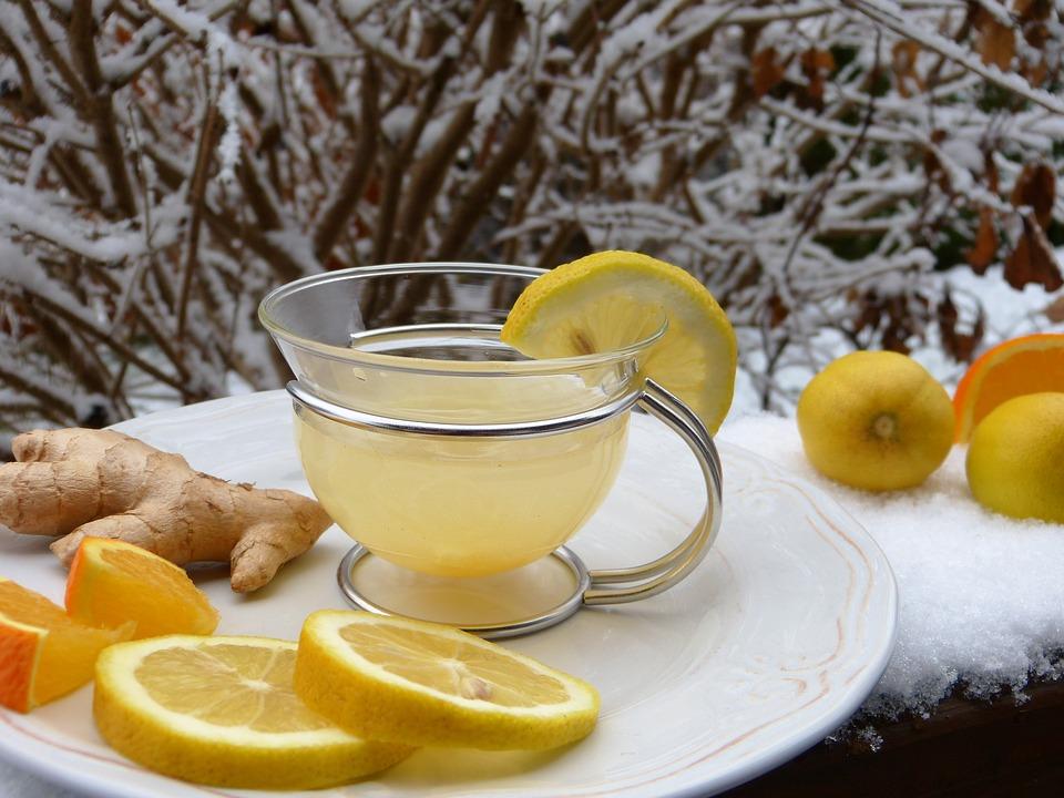 Remèdes Naturels pour Soigner le Rhume et la Grippe