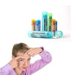 traitement acné juvénile homéopathie