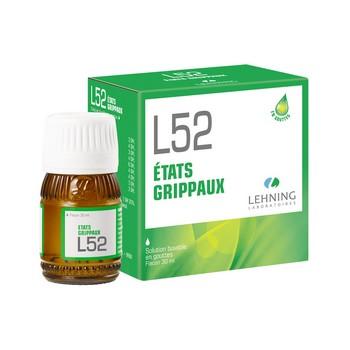 médicament homéopathique de la grippe