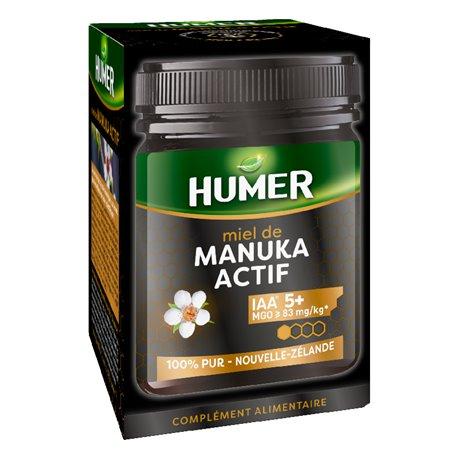 miel de manuka et système immunitaire