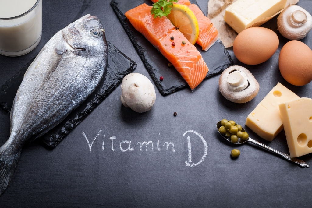 Vitamin D, all its seasonal benefits