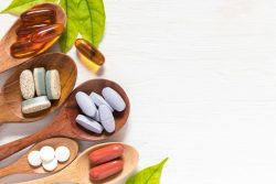 choose your food supplements in pharmacies