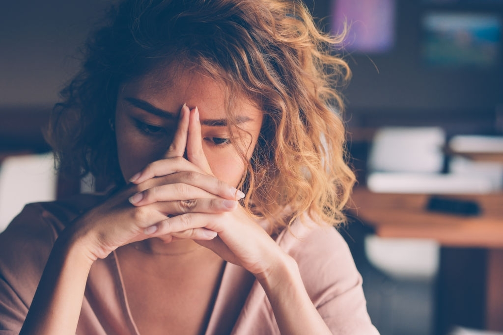 Burn-out, how to avoid mental exhaustion thanks to Naturopathy