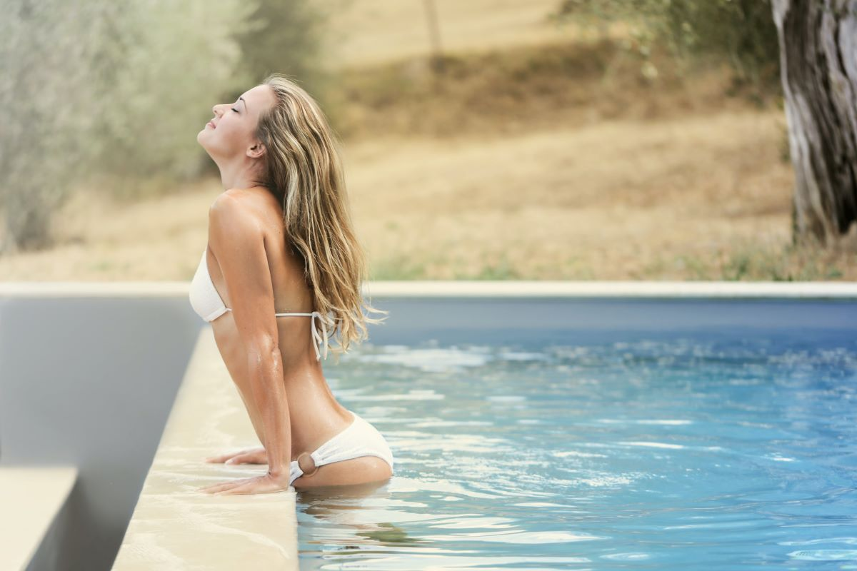 Which slimming drainers to choose to lose weight this summer