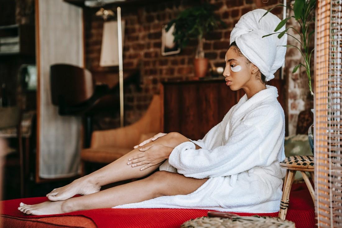 benefits of the body scrub
