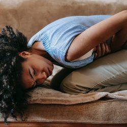 Síndrome pré-menstrual