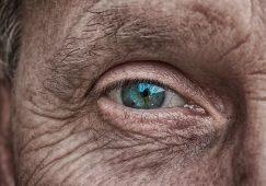 degeneración macular relacionada con la edad