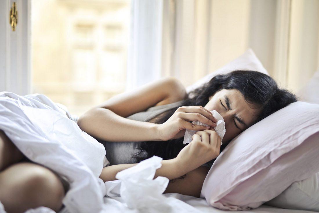 Protocolo homeopático na prevenção da gripe