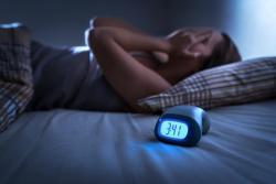 suplemento alimentar para dormir melhor